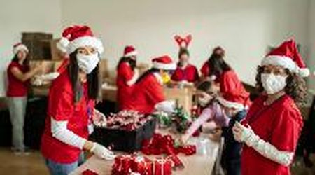 """Arrivano i """"regali sospesi"""" per donare un sorriso a tutti i bambini"""