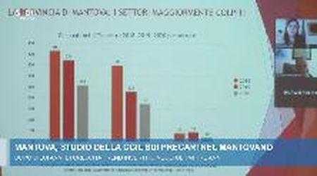 In un anno mille addetti in meno: studio della Cgil sui precari nel Mantovano