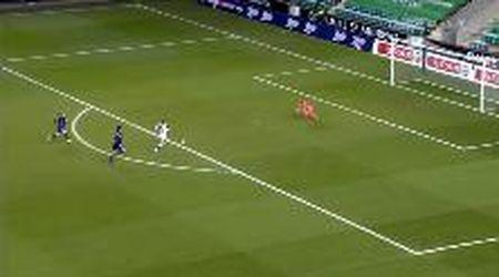 Euro 2022, Scozia-Finlandia: l'attaccante è sola al 95' ma il gol qualificazione diventa una comica