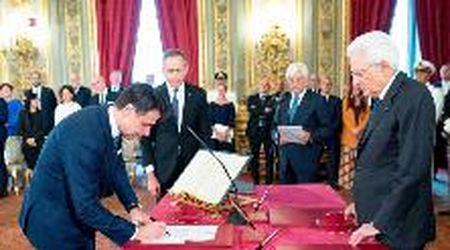 I mille giorni di Conte tra due governi, la pandemia e i soldi dell'Europa