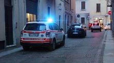 Vigevano, spara per interrompere la festa dei vicini: nessun ferito
