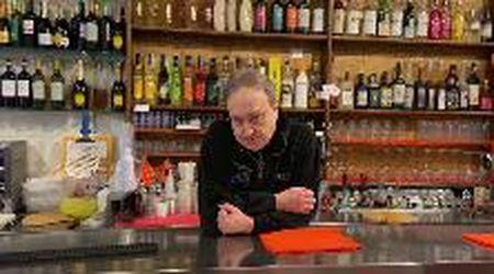 #IoAproPadova, il barista Rossi: due anni di lavoro persi