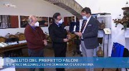 """Modena, il prefetto Faloni va in pensione e saluta Modena: """"Città stupenda"""""""