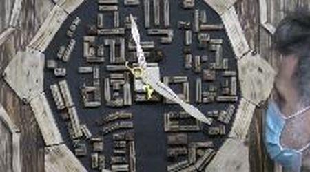 Mirandola, Roberto Taormina: l'Archimede della Bassa