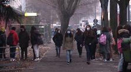 Modena, il rientro in classe al 50%: le voci degli studenti