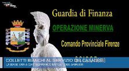 Clan dei Casalesi, scoperta base a Castelfranco Emilia