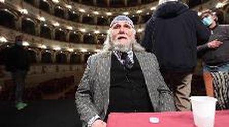 Svastiche sui muri a Ferrara, Ovadia: «Opera di qualche scervellato»