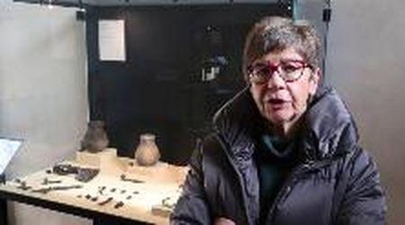 Tombe longobarde, in mostra a Vigevano i tesori rinvenuti nel sito di Gambolò