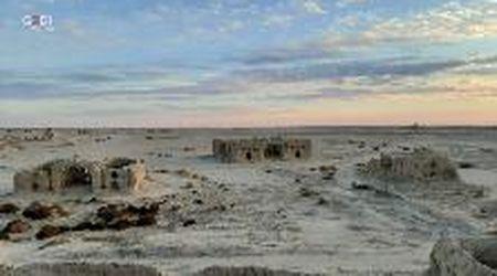 """Scoperte centinaia di tavolette in argilla di seimila anni fa: erano nella """"Pompei d'Oriente"""""""