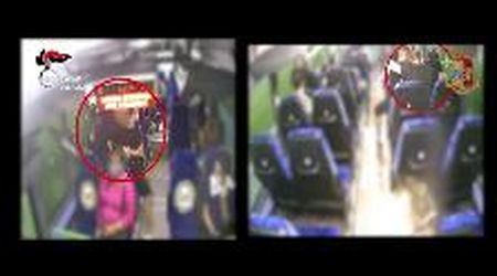 Puntavano i giovani sui treni e nelle stazioni nel Lodigiano e a sud di Milano per derubarli: sei arresti