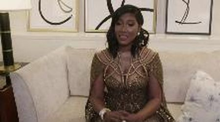 """Golden Globes, vince il premio postumo Chadwick Boseman. La moglie: """"Avrebbe voluto ringraziare Dio e dire qualcosa di bello"""""""