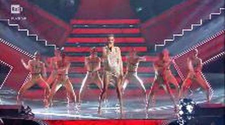 Sanremo 2021, Elodie regina della seconda serata: ecco la performance che ha convinto tutti
