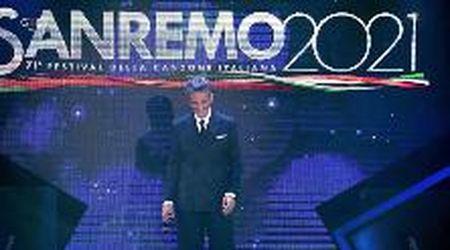 Sanremo 2021, la seconda serata in cinque momenti