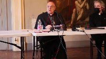 """Reggio Emilia, il vescovo scrive una preghiera """"anti-Covid"""""""