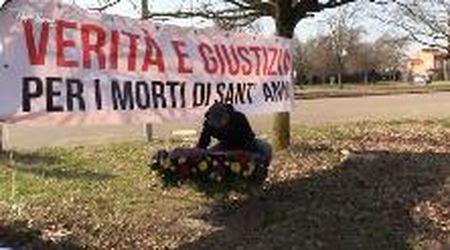 Modena, carcere S. Anna: un anno dopo la strage dei detenuti durante la rivolta