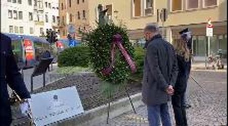 Festa della Polizia a Padova. Il questore: reati in calo, ma attenti alla tensione sociale