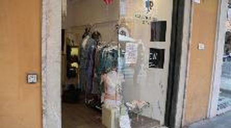 Modena Castiglione style un negozio con una stilista particolare