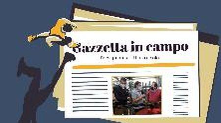 La Gazzetta in campo - Il tiro a volo
