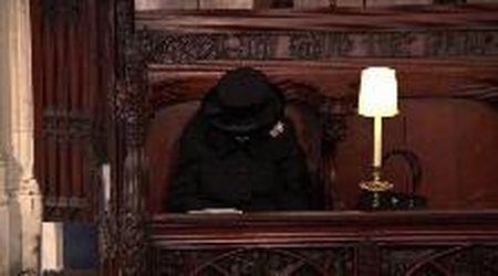 Funerali del principe Filippo: la cerimonia e il dolore della regina Elisabetta