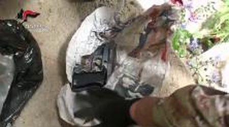 Misilmeri, sequestrate pistole giocattolo modificate, munizioni e cartucce