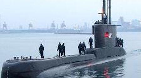 Il sottomarino scomparso in Indonesia: per salvare le 53 persone a bordo c'è tempo fino a domani