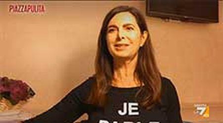 """Laura Boldrini: """"Il tumore è stato come un'onda anomala che mi ha travolto"""""""