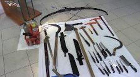 Modena, arrestato dopo aver minacciato di morte una donna