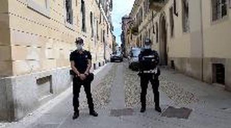 Pavia, allarme bomba: evacuato il liceo Taramelli