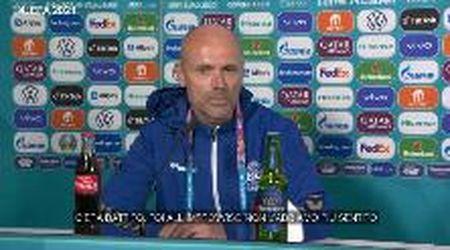 """Euro2020, il medico della nazionale danese spiega: """"Improvvisamente si è fermato il cuore"""""""