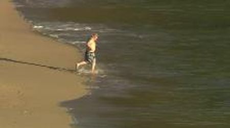 G7, jogging e nuoto, così Boris Johnson si prepara all'ultima giornata di vertice a Carbis Bay