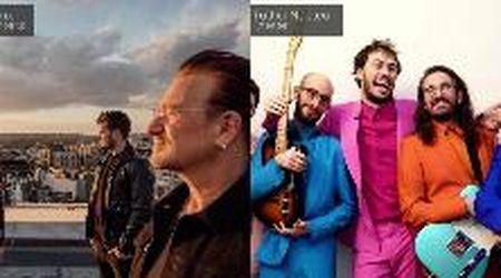 """Euro2020, """"l'inno ufficiale somiglia a 'Ringo Starr' dei Pinguini Tattici Nucleari"""": il confronto"""