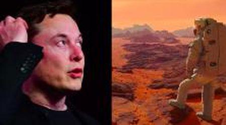 La coincidenza che ha sorpreso Musk: in un libro del 1952 c'è un 'Elon' imperatore di Marte