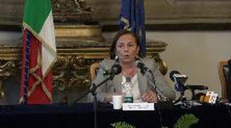 Mafia, movida e Cpr. La ministra Lamorgese a Firenze al comitato per l'ordine e la sicurezza