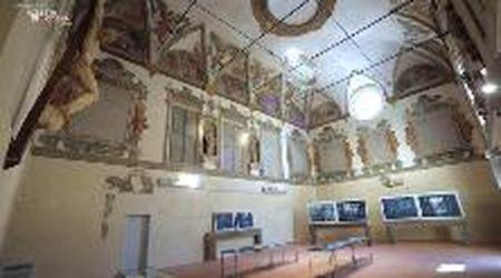 Modena, San Paolo rinasce con le opere di Andrea Chiesi