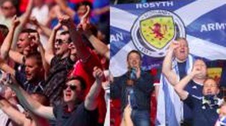 Euro2020, Inghilterra-Scozia: dall'indipendenza alla Brexit, la partita più antica della storia