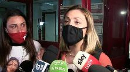 """Sentenza Desirée, la zia in lacrime: """"5 ore di agonia, ci aspettavamo 4 ergastoli"""""""