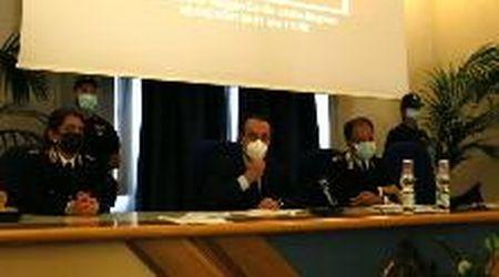 La polizia di Reggio Emilia sgomina una banda di trafficanti di droga