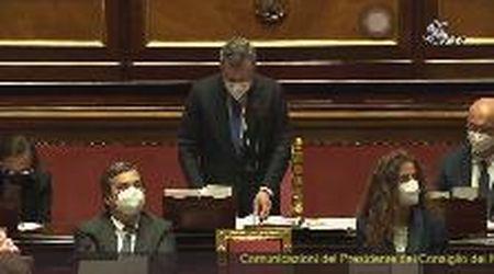 Ddl Zan, Draghi: l'Italia è uno stato laico
