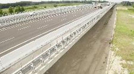 Terza Corsia A4, nelle immagini i nuovi trenta chilometri nella tratta tra Venezia e Trieste