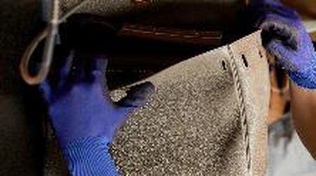Il segreto di Hermès: un artigiano, una borsa