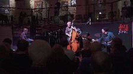 Jazz Club Ferrara, torna la musica al Torrione di S. Giovanni