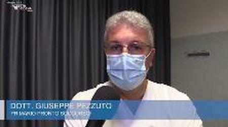 Modena. Due nuovi primari per il Policlinico: Stefano Panareo e Giuseppe Pezzuto