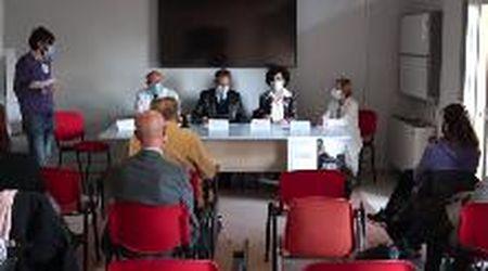 Modena, il cesto delle ciliege dona un'apparecchio per la mammografia