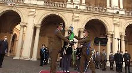 Modena, cambio del comandante in Accademia. Arriva Scalabrin