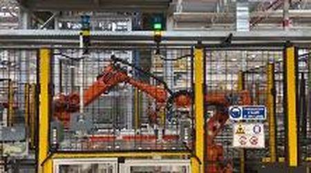 Electrolux, le immagini del nuovo stabilimento super tecnologico di Susegana