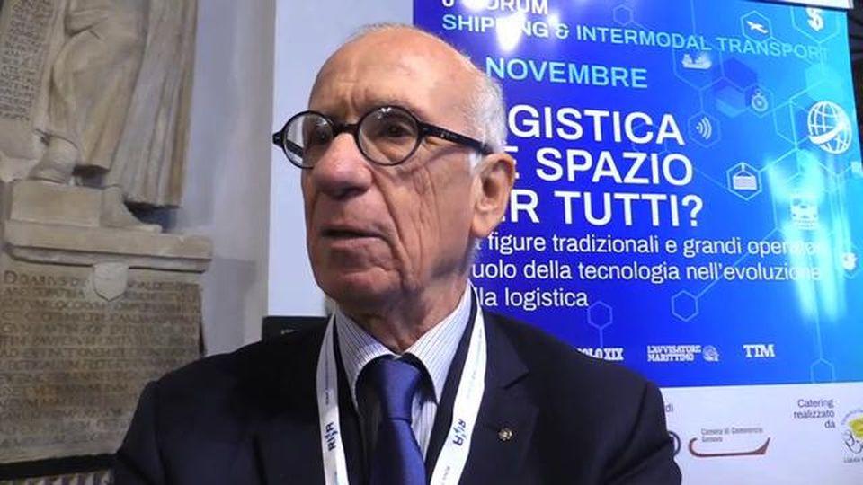 Masucci, F2i: «Filosofia dei fondi e shipping, una grande sfida»