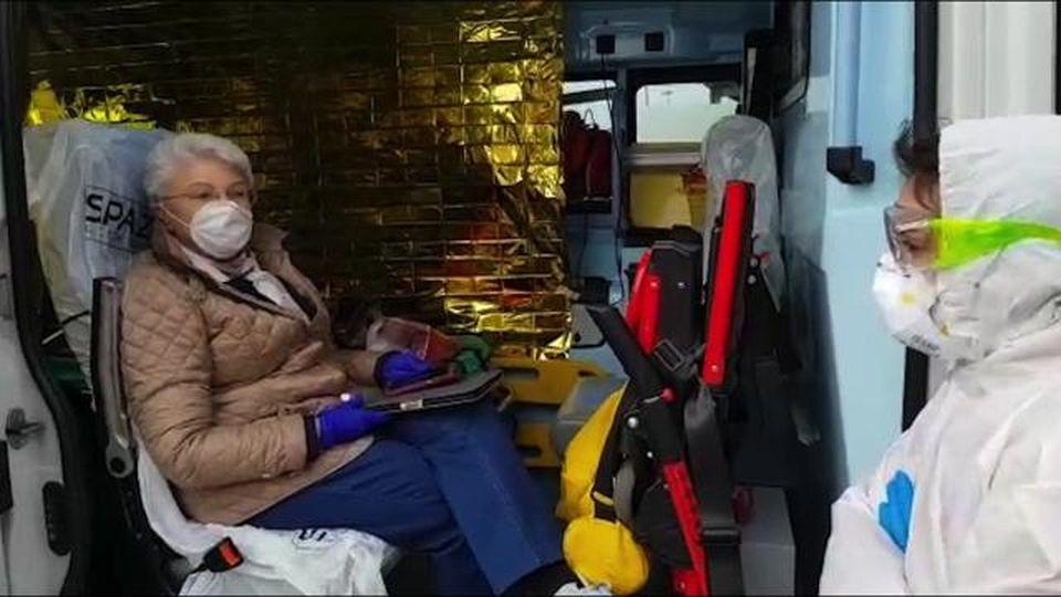 Coronavirus, la crociera diventata un incubo: parla la donna israeliana salvata dai medici di Torino