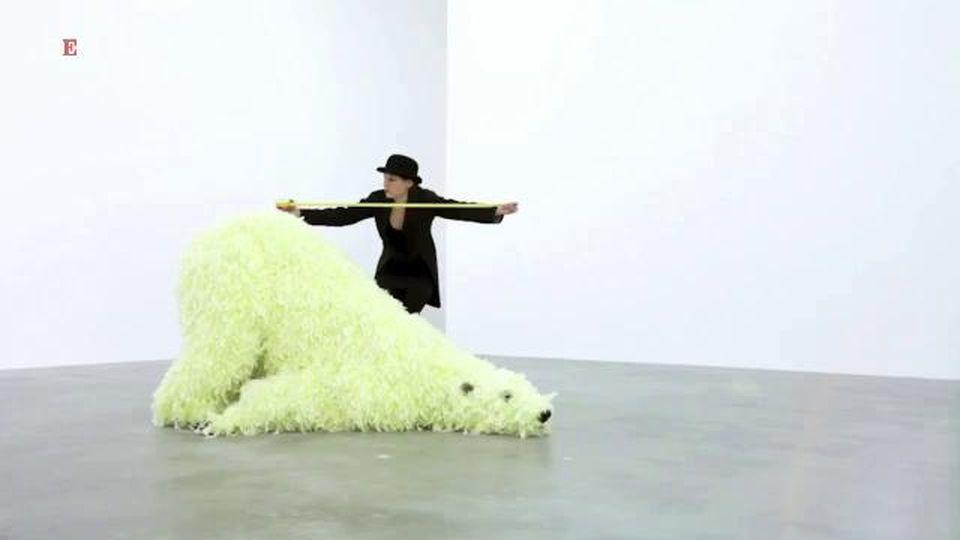 """Visite dal divano - Fondazione Re Rebaudengo: """"Così spieghiamo l'arte contemporanea ai bambini"""""""