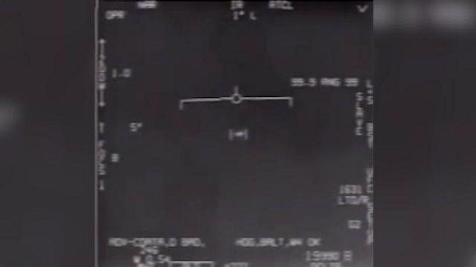 Il Pentagono conferma: i tre video di Ufo diffusi sono autentici