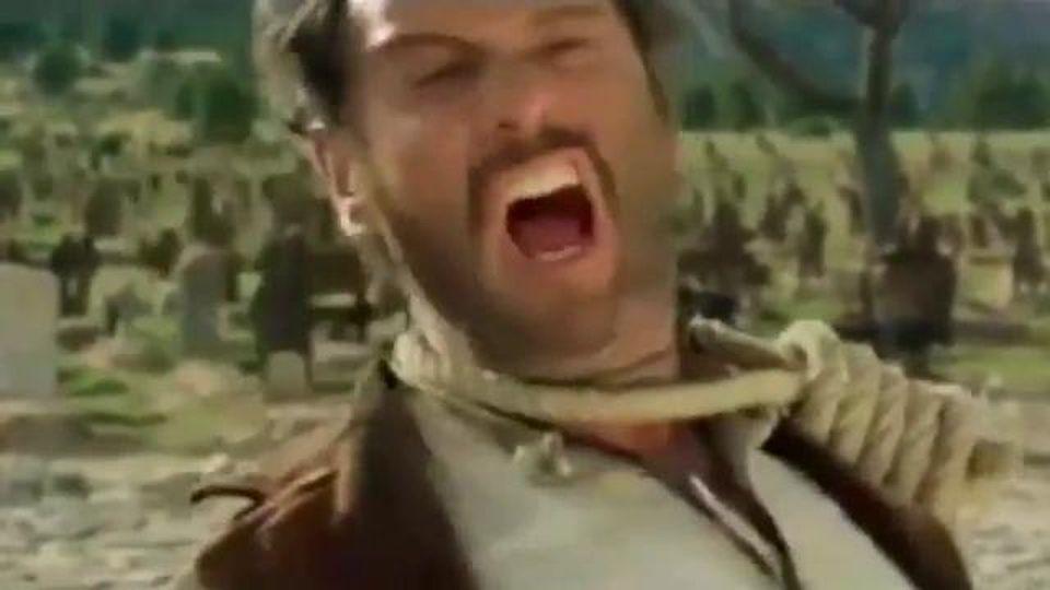 """Morricone: così è nato l'""""ah-ee-ah-ee-ah"""" che lancia l'indimenticabile tema de """"Il Buono, il Brutto e il Cattivo"""""""